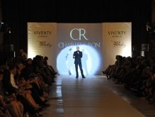 C&R Fall/Winter collection