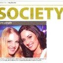Sunday Times 20/05/12