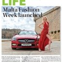 Sunday Times of Malta 29/04/11