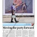 Times of Malta 07/05/2013