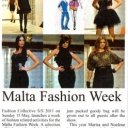 The Malta Independent - Fashion Collective