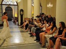 Pronovias Bridal Show