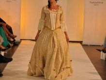 Theatrical & Period Costumes Show