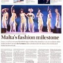 Sunday Times Life Section Feature 15 May 2011