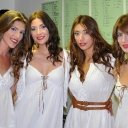 Backstage - Malta Fashion Week 2011