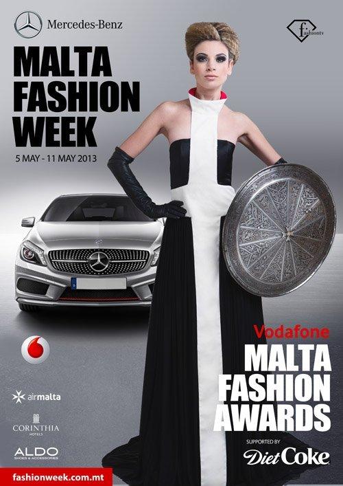 Maltese Fashion Designers