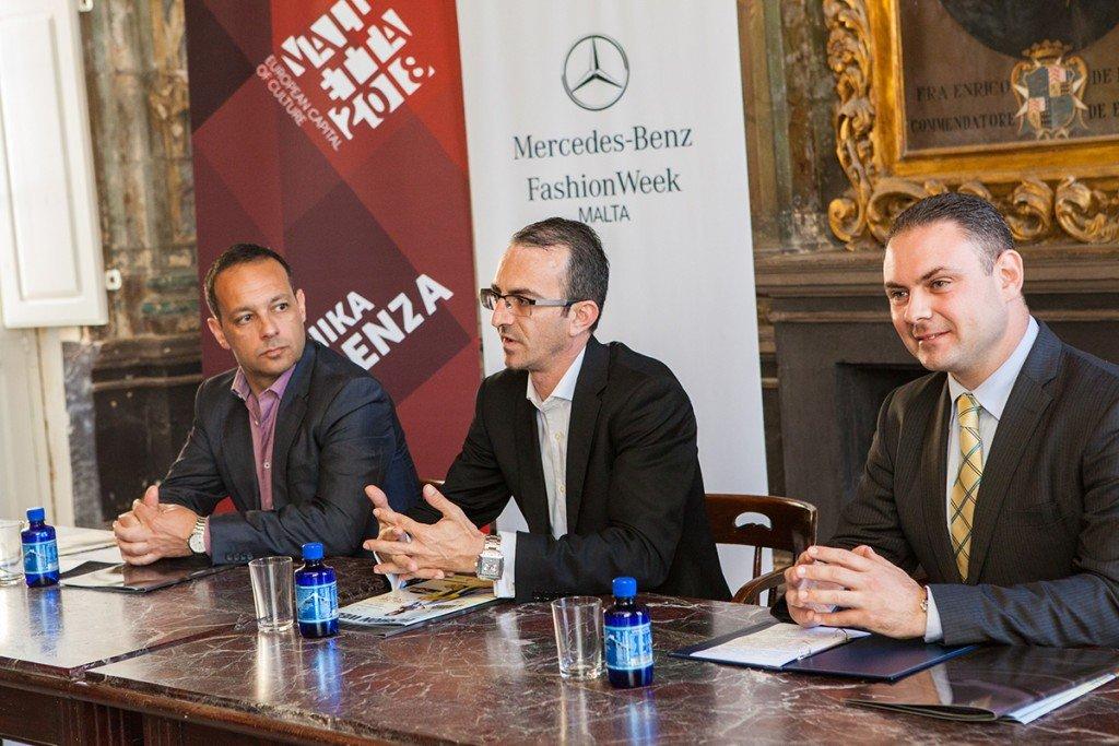 MFWA2015 Press Conference
