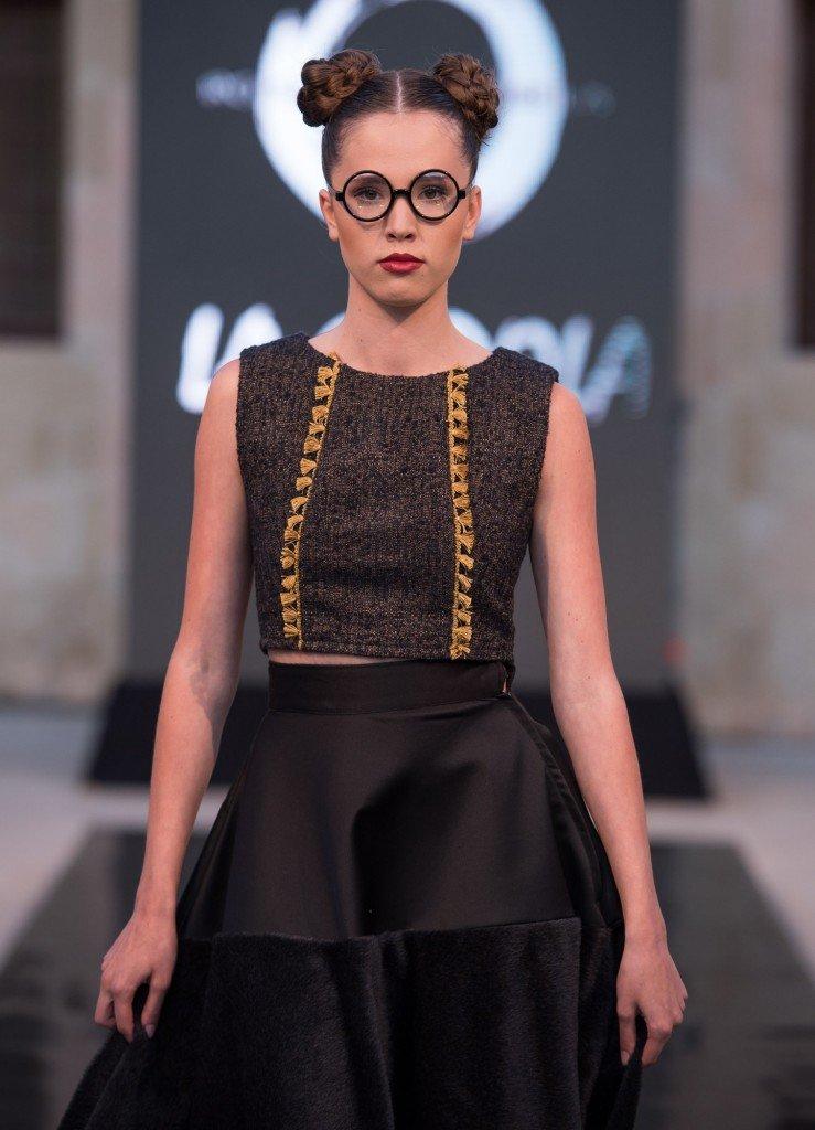 Rosemarie Abela La Cupola Malta Fashion Week Awards Malta Fashion Week Awards