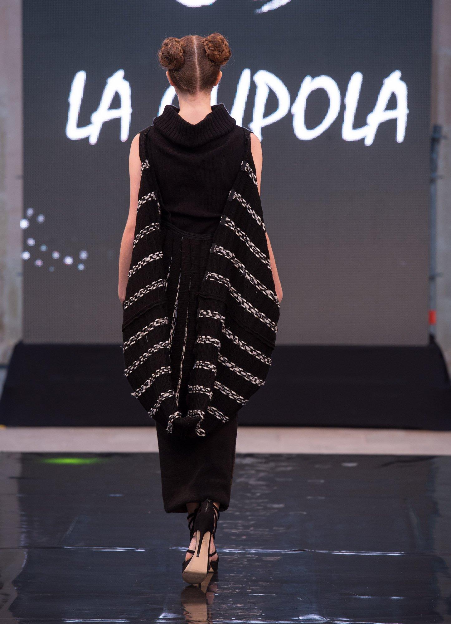 Rosemarie Abela La Cupola Malta Fashion Week Awards