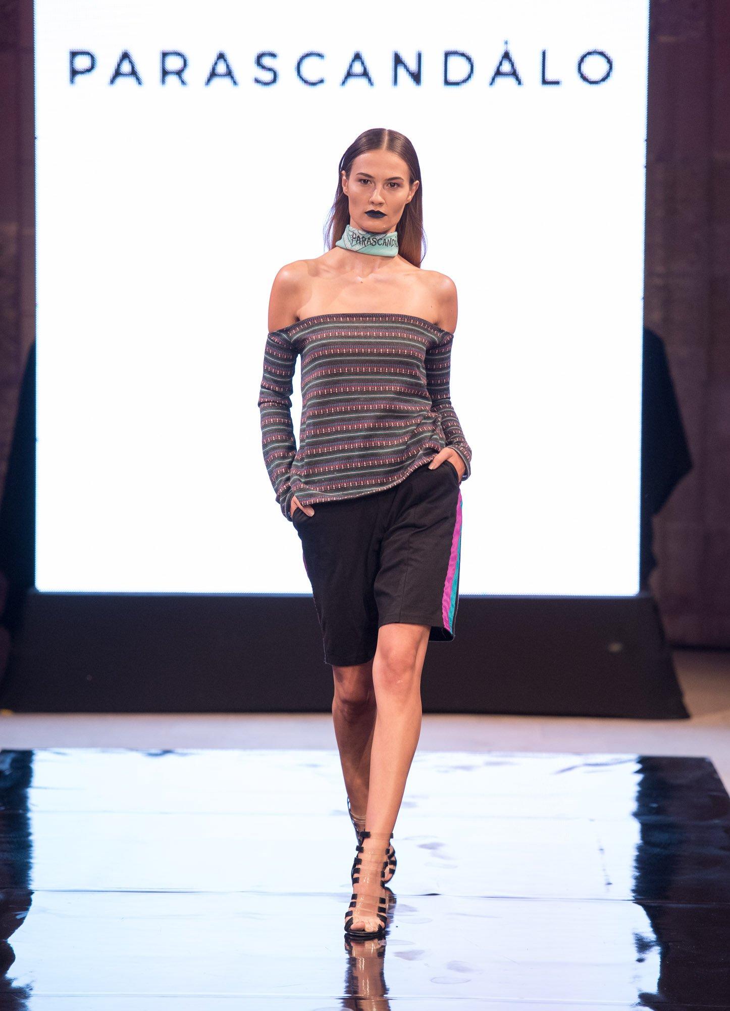 Day 2 Parascandalo Malta Fashion Week Awards