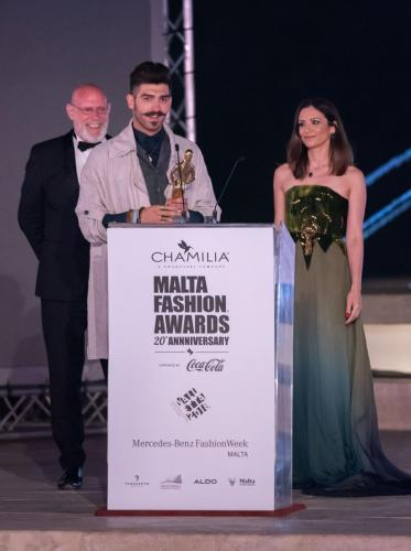 #MFWA Day 8 - Malta Fashion Week Awards - JCiappara Photography
