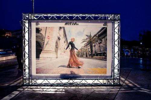 Malta Fashion Week 2019 Photo Exhibition