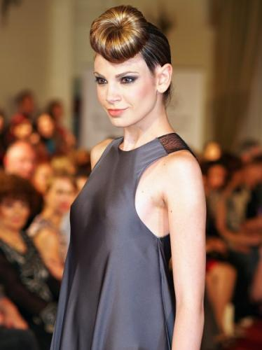 MFWA 2013 International Designers
